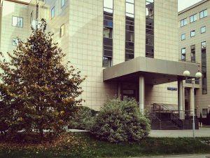 Отмена судебного приказа судебного участка №283 в Москве
