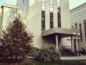 Отмена судебного приказа судебного участка №292 в Москве