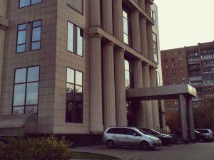 Отмена судебного приказа судебного участка №294 в Москве