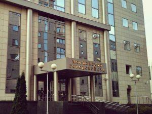 Отмена судебного приказа судебного участка №415 в Москве