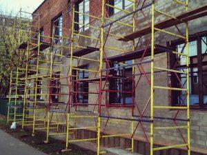 Подготовительные работы до разрешения на строительство
