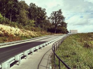 Оценка состояния автомобильных дорог