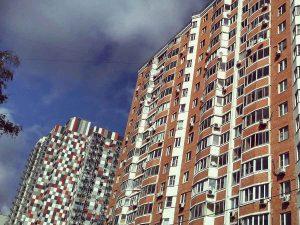 Продажа доли жилого помещения в банкротстве