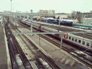 Лицензирование перевозки пассажиров железнодорожным транспортом